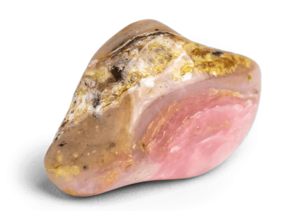 pink opal meaning